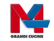 M4 Grandi Cucine
